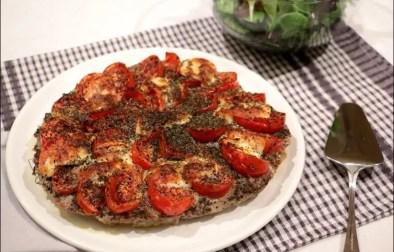 meatzza de Nigella Lawson