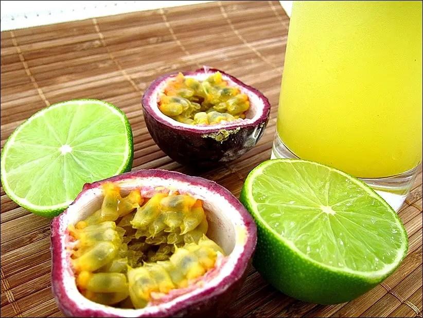 mojito passion fruit