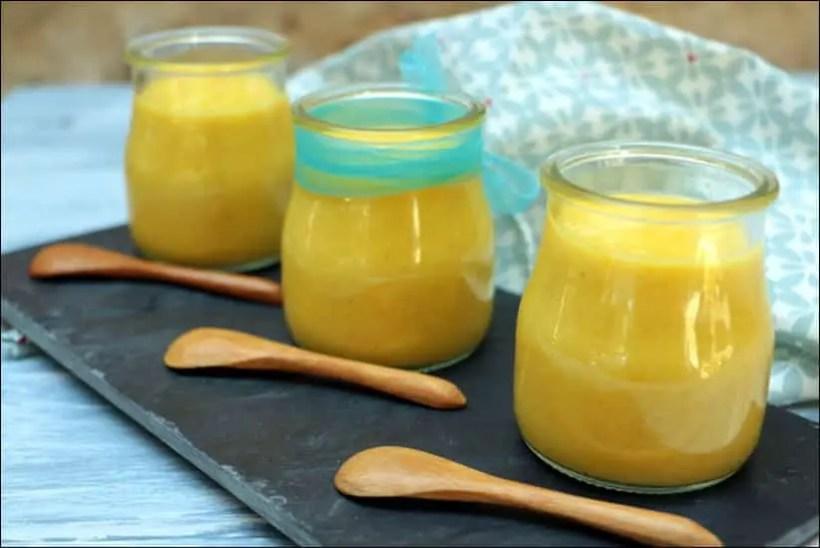 soupe froide courgette citron confit ricotta