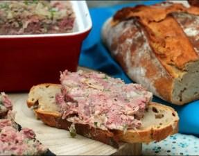 Jambon persillé de Bourgogne