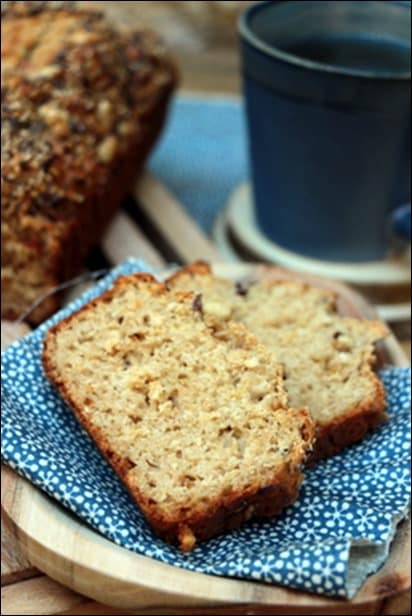 soda bread buttermilk