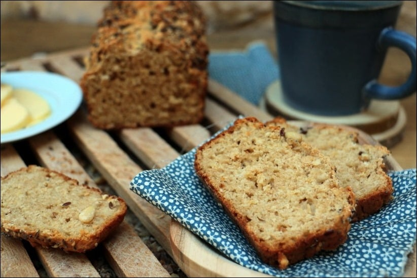 soda bread facile