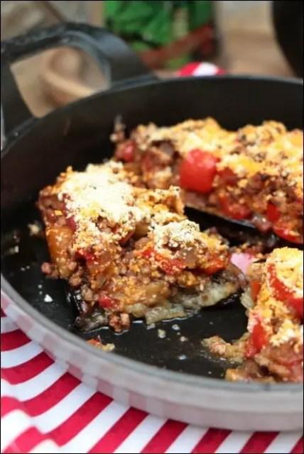 aubergines farcies cyril lignac tous en cuisine