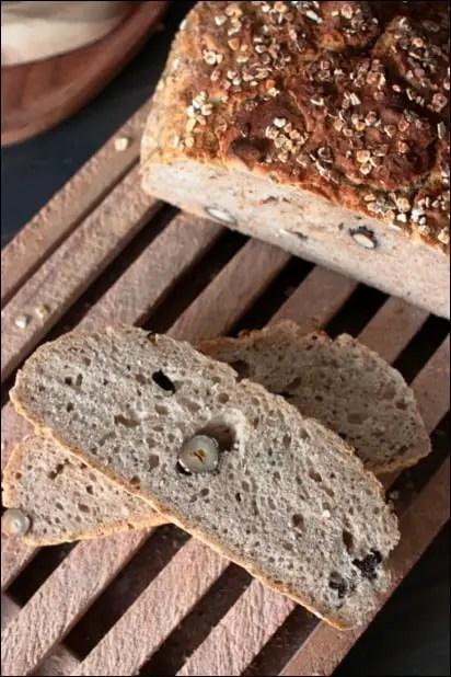 pain cocotte au four sans robot