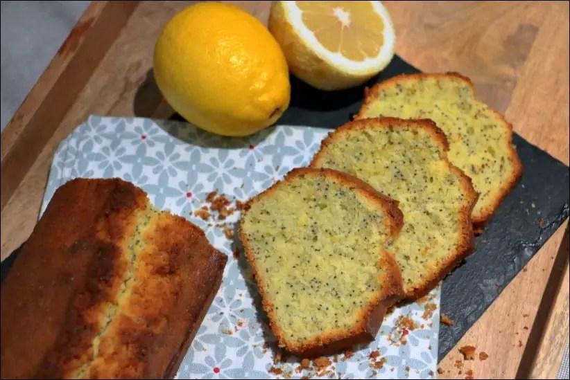 cake citron creme fraiche