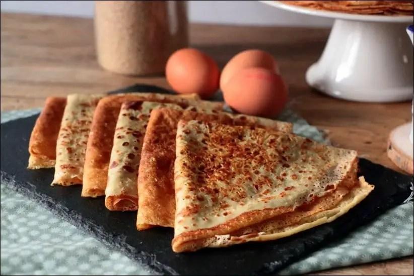 crepes suzette cyril lignac tous en cuisine