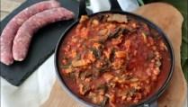 fricot de blettes provençal