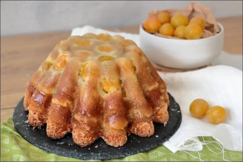 gâteau mirabelle blog