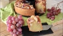 Gâteau du vignoble de Yotam Ottolenghi