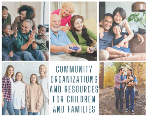 Support Services for Children and Families in the Twin Cities Area