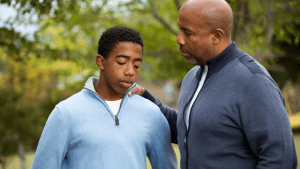 Disciplining a teenager requires a parent to figure out where the boundaries are while honoring a teens need to grow into independence