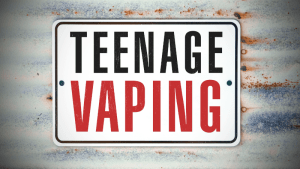 Parents need to know the dangers and truths about vaping