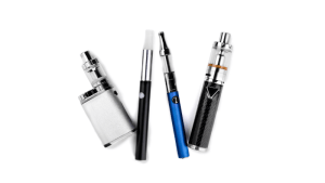 Vaping devices are made to be easily concealed.