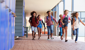 Parent Coach Jen Kiss shares 5 parenting tips to help children thrive in school