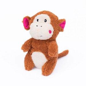 mono-peluche