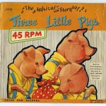 Bedtime Stories - Three Little Pigs