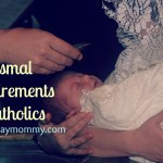 Baptismal Requirements for Catholics in the Philippines