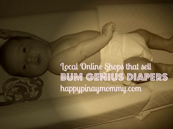 buy Bum Genius in the Philippines.