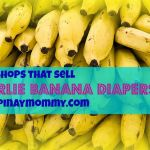 you also have online stores that sell Charlie Banana CDs. Here is where you can buy Charlie Banana Cloth Diapers in the Philippines: