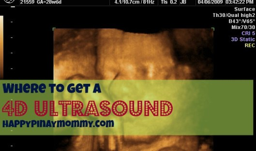 4D Ultrasound in the Philippines