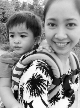 Buy tula baby carrier in the Philippines