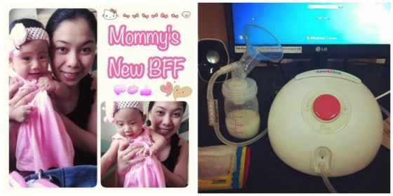 breastt pump in the philippines