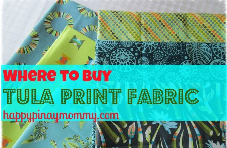 buy tula print fabric in the Philippines