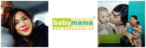 Happypinaymommy.com's WAHM of the WEEK#6: Mommy Michelle Ann Oblea