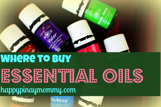 Where To Buy Essential Oils In The Philippines Photo Credits