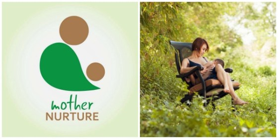 Mommy Lan owns Mother Nurture, a company that distributes Breastfeeding Friendly Powdered Beverage Mixes
