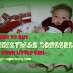 Here is a list of where you can buy Christmas Dresses in the Philippines.