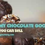 chocolate recipes for business in the Philippines