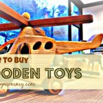 Where to Buy Wooden Toys in the Philippines. (Photo Credits)