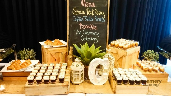 The Creamery Catering Services has made a name for itself by being one of the most trusted catering services for kiddie parties. (Photo taken from their FB Page)