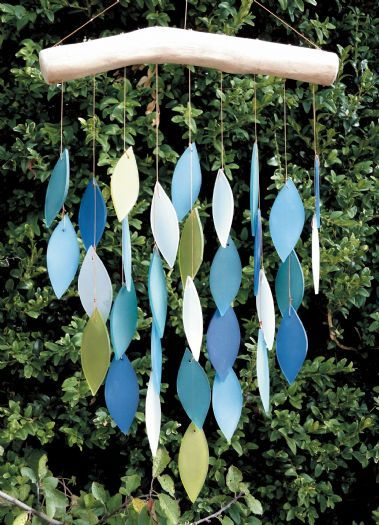 glass-windchime