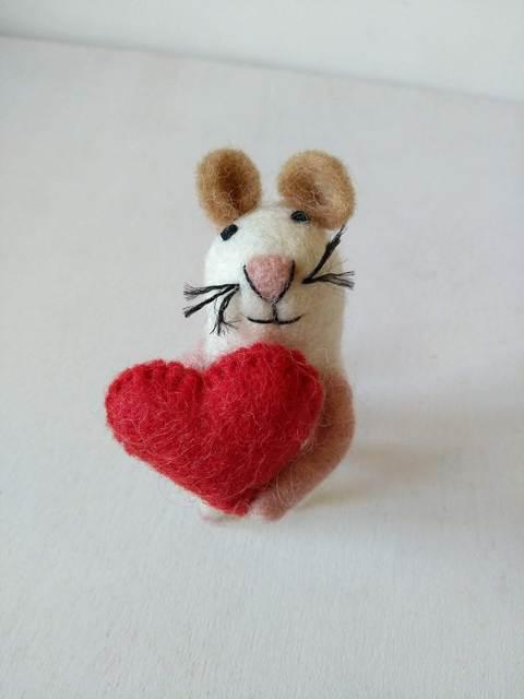 romeo mouse