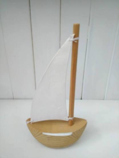 boat number 10 back