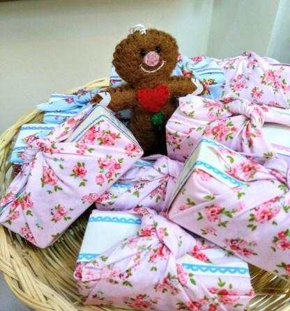 fabric soaps