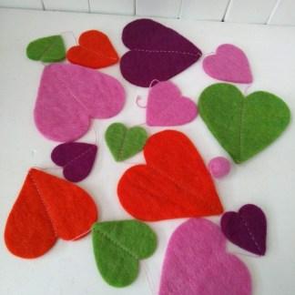 heart string 1 c