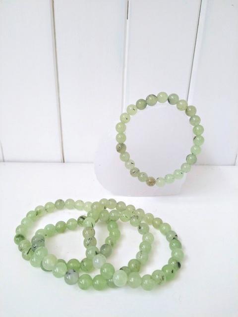 jade power bracelet