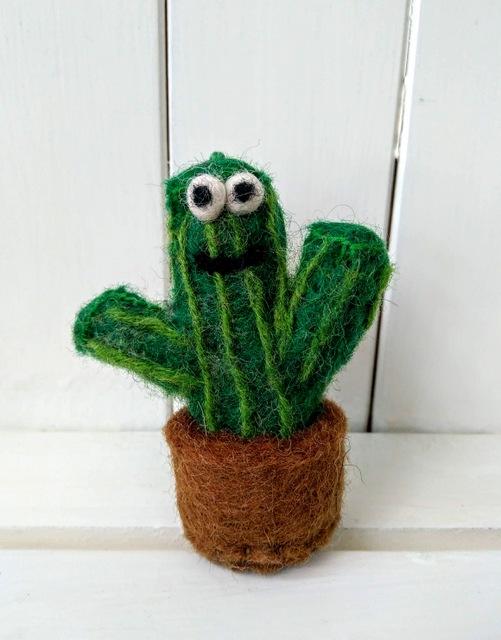prickles cacti