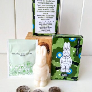 ralph bunny
