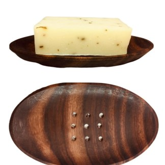 wooden soap dish 1