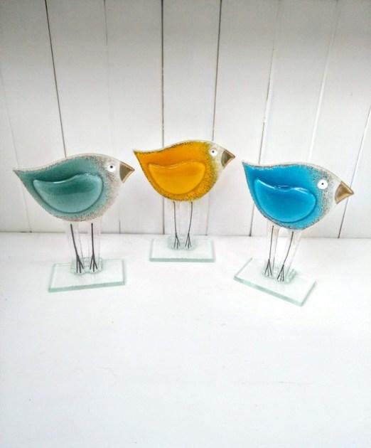 glass bird cover photo