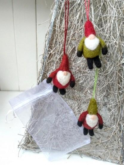 bag of gnomes