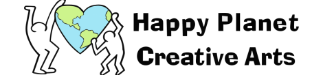 Happy Planet Creative Arts CIC