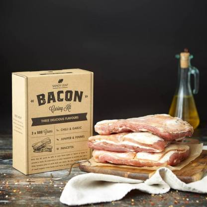 bacon kit 1
