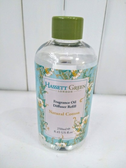 natural cotton oil