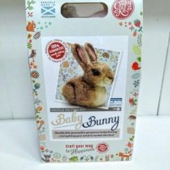 baby bunny kit