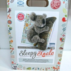 sleepy koala kit